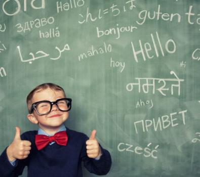 bilinguisme à l'école maternelle